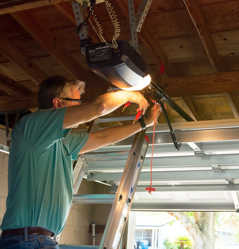 Service And Repair At Central Oregon Garage Door I Bend Or
