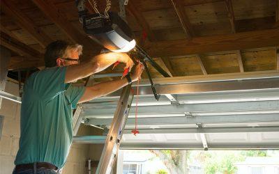 5 Best Practices for Garage Door Maintenance