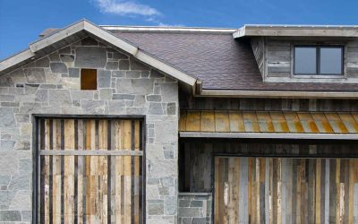 Give Your Home an Upgrade with Wooden Garage Doors