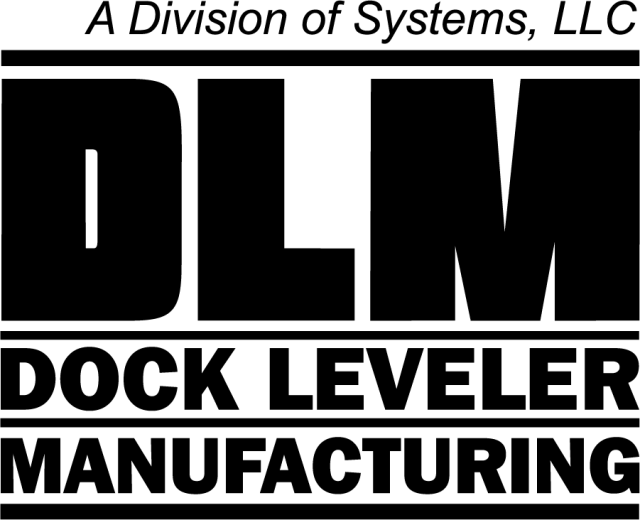 Dock Leveler Manufacturing logo, commercial garage door levelers