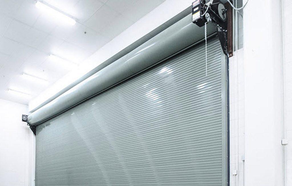 Wayne Dalton's ThermoTite® 800C Rolling Service Door