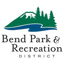 Bend Park & Recreation District logo, color