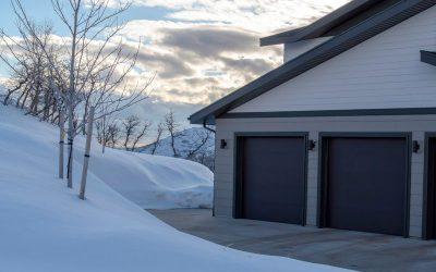 A Guide To Garage Door Weatherproofing in Bend