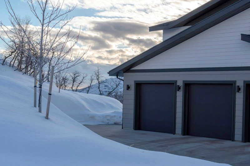 A Guide To Garage Door Weatherproofing in Bend