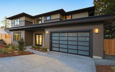 Considering A Garage Door Upgrade? Here's Why You Should Go For It