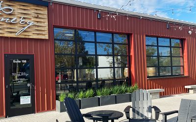 Get Your Business Outdoor-Ready with Full View Garage Doors