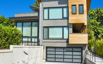 Our Favorite Residential Garage Doors and Why We Trust Them
